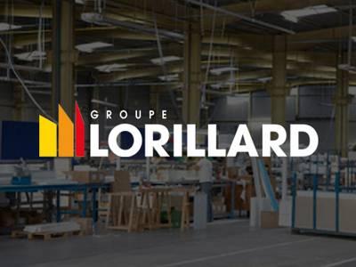 Collaboration du Groupe Lorillard et caféfrappé !