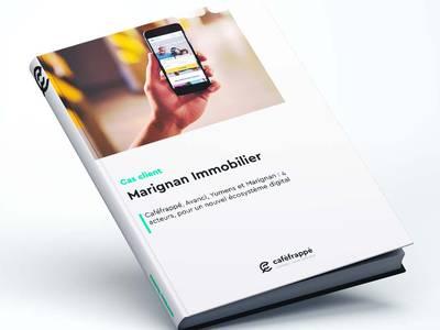 Marignan Immobilier, 4 acteurs pour un nouvel écosystème digital