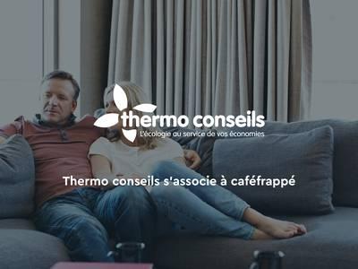 Nous démarrons un nouveau projet avec la marque Thermo Conseils